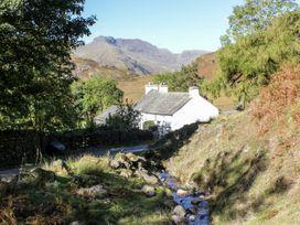 Beckfold Cottage - Lake District - 1025088 - thumbnail photo 26