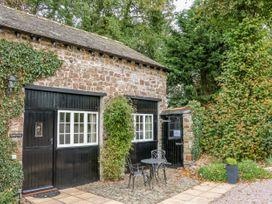 The Coach House, Cloister Park Cottages - Devon - 1025176 - thumbnail photo 3