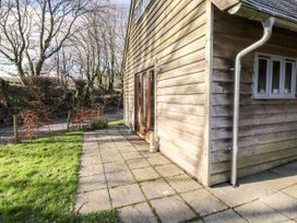 Honeypot Lodge - Cornwall - 1025604 - thumbnail photo 16