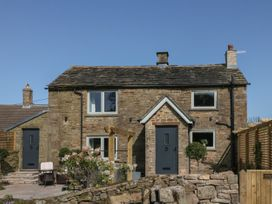 Overlea Cottage - Peak District - 1025634 - thumbnail photo 2