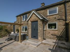 Overlea Cottage - Peak District - 1025634 - thumbnail photo 26