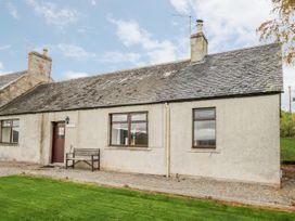 Balnain 2 Holiday Cottage - Scottish Highlands - 1025898 - thumbnail photo 3