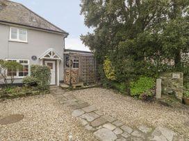 Mays Cottage - Somerset & Wiltshire - 1025977 - thumbnail photo 1