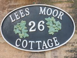 Lees Moor Cottage - Peak District - 1025990 - thumbnail photo 2