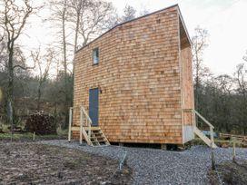 Alder Cabin - Scottish Highlands - 1026135 - thumbnail photo 13