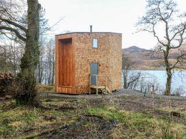 Alder Cabin - Scottish Highlands - 1026135 - thumbnail photo 14
