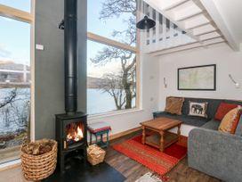 Alder Cabin - Scottish Highlands - 1026135 - thumbnail photo 4