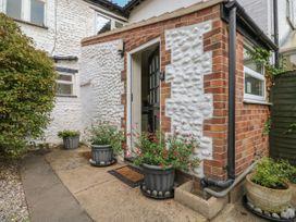 Cobbler's Cottage - Norfolk - 1026278 - thumbnail photo 4