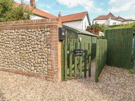 Cobbler's Cottage - Norfolk - 1026278 - thumbnail photo 1