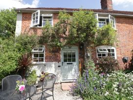 Pear Tree Cottage - Dorset - 1026281 - thumbnail photo 2