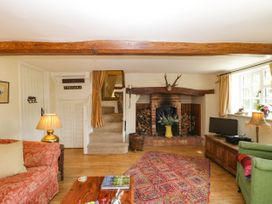 Pear Tree Cottage - Dorset - 1026281 - thumbnail photo 5