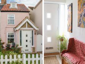 1 bedroom Cottage for rent in Lowestoft