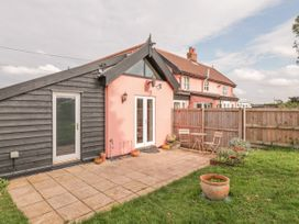Jasmine Cottage - Suffolk & Essex - 1026384 - thumbnail photo 12