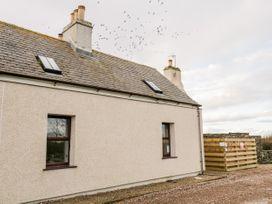 2 Thurdistoft Farm Cottage - Scottish Highlands - 1026387 - thumbnail photo 21