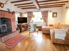 Bellamour End Cottage - Peak District - 1026411 - thumbnail photo 4