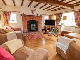 Bellamour End Cottage - Peak District - 1026411 - thumbnail photo 5