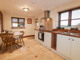 Bellamour End Cottage - Peak District - 1026411 - thumbnail photo 9