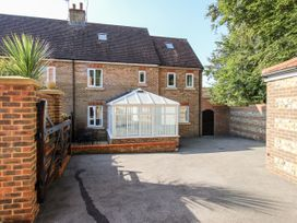 Beech Tree Cottage - Dorset - 1026443 - thumbnail photo 26