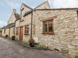 Chapel Cottage - Cotswolds - 1026485 - thumbnail photo 2