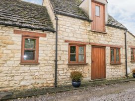 Chapel Cottage - Cotswolds - 1026485 - thumbnail photo 3