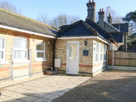 31A Station Road - Norfolk - 1026520 - thumbnail photo 1