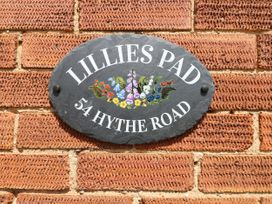 Lillies Pad - Norfolk - 1026546 - thumbnail photo 25