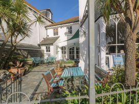 Nana's House - Cornwall - 1026562 - thumbnail photo 29