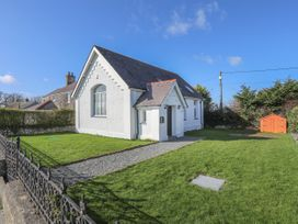 Capel Hermon - Anglesey - 1026608 - thumbnail photo 1