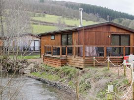 Willow River Lodge - Shropshire - 1026698 - thumbnail photo 1