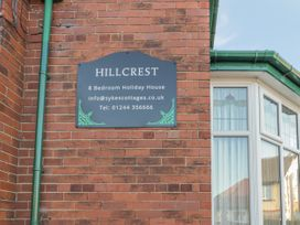 Hillcrest - Whitby & North Yorkshire - 1026707 - thumbnail photo 3