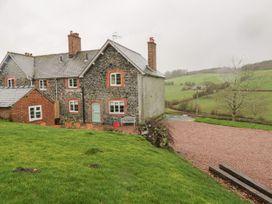 3 bedroom Cottage for rent in Welshpool