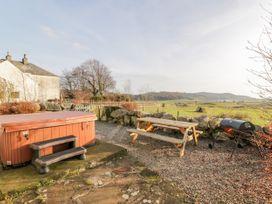Lintie Cottage - Scottish Lowlands - 1026865 - thumbnail photo 19