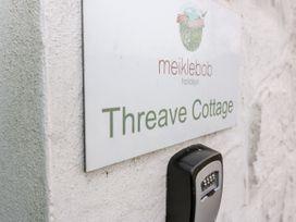 Threave Cottage - Scottish Lowlands - 1026870 - thumbnail photo 2