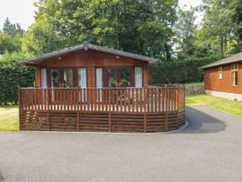 Poppy Lodge - Cornwall - 1026911 - thumbnail photo 1