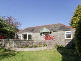 Old Kiln Cottage - Scottish Lowlands - 1027035 - thumbnail photo 2