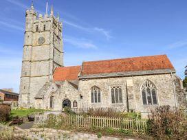 Bugle Cottage - Isle of Wight & Hampshire - 1027038 - thumbnail photo 23