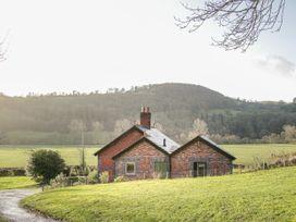 Bryn Gwalia Lodge - Mid Wales - 1027076 - thumbnail photo 1