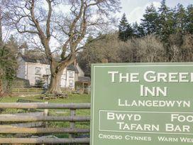 Bryn Gwalia Lodge - Mid Wales - 1027076 - thumbnail photo 27