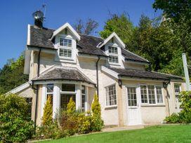 Rockcliffe Cottage - Scottish Highlands - 1027290 - thumbnail photo 1