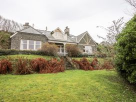 4 bedroom Cottage for rent in Harlech