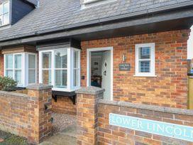 Little Wash Cottage - Norfolk - 1027395 - thumbnail photo 4