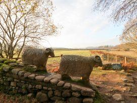 Badgers Sett - Yorkshire Dales - 1027477 - thumbnail photo 34