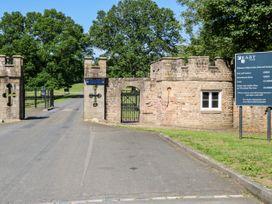 Badgers Sett - Yorkshire Dales - 1027477 - thumbnail photo 24