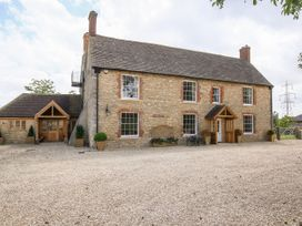 Shifford Manor Farm - Cotswolds - 1027490 - thumbnail photo 3