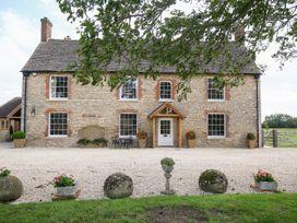 Shifford Manor Farm - Cotswolds - 1027490 - thumbnail photo 4