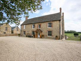 Shifford Manor Farm - Cotswolds - 1027490 - thumbnail photo 1