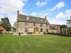 Shifford Manor Farm - Cotswolds - 1027490 - thumbnail photo 48