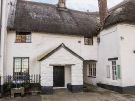 Church Stile Cottage - Devon - 1027560 - thumbnail photo 1