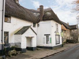 Church Stile Cottage - Devon - 1027560 - thumbnail photo 2
