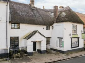 Church Stile Cottage - Devon - 1027560 - thumbnail photo 3